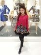 プリンセスガーデンスカートの詳細ページ