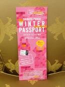 ☆渋谷パルコ WINTER PASSPORT☆の画像02